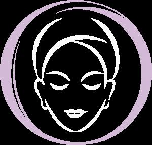 ícone Serviço Cabelo - Salão de Beleza - Beleza & Art