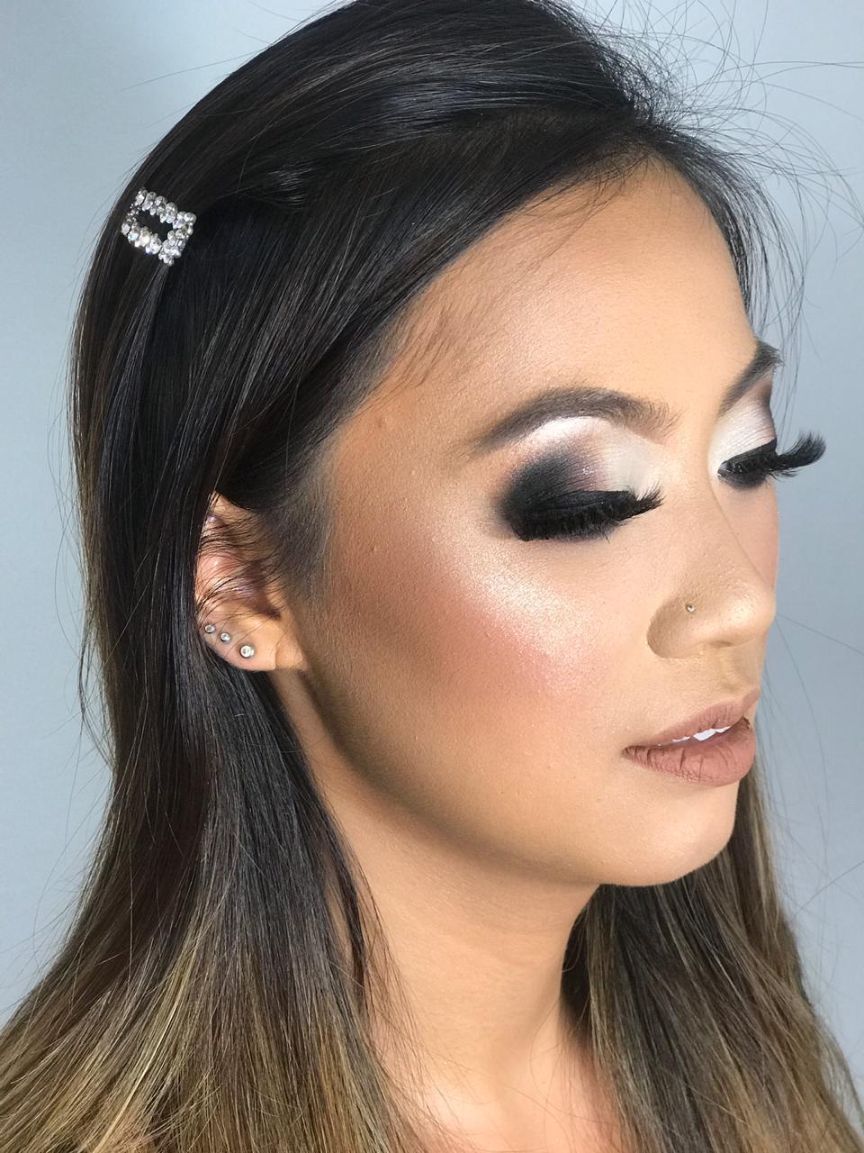 Portfolio Maquiagem - Salão de Beleza - Beleza e Art