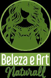 Logo Salão de Beleza - Beleza e Art