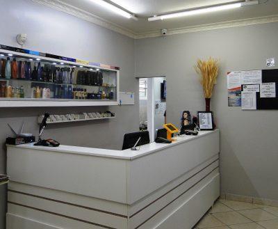 Unidade Taquaral - Salão de Beleza - Beleza e Art