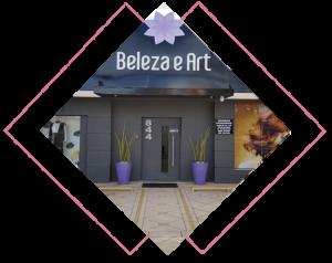 Unidade Guanabara - Salão de Beleza - Beleza e Art